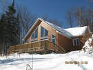 Chalet 2 - hiver