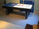 Air hockey / Ping Pong