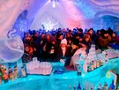 Quebec City Carnaval Ice Hotel