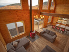 chalet Cardinal aire