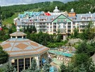 Village piétonnier Tremblant (Resort)