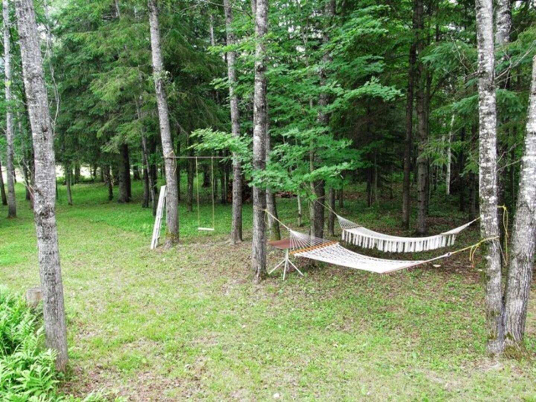 location du chalet la r verie nature bien tre mandeville lanaudi re le pi mont. Black Bedroom Furniture Sets. Home Design Ideas