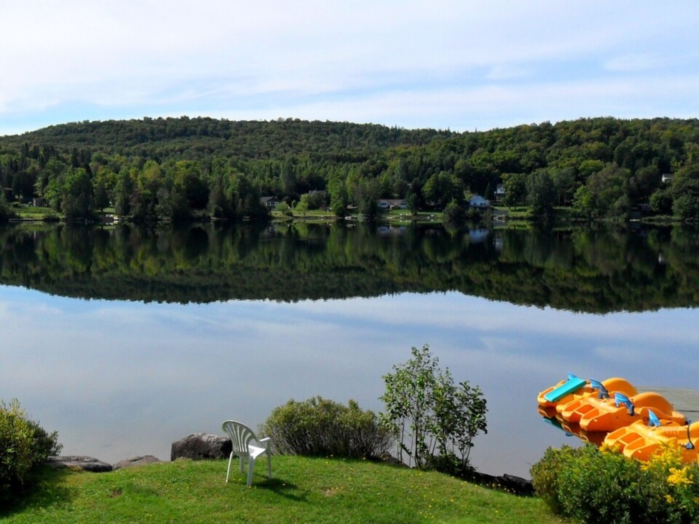 Rencontre aa laurentides
