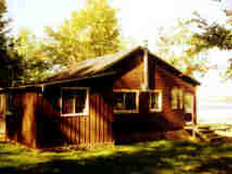 Chalet No. 1
